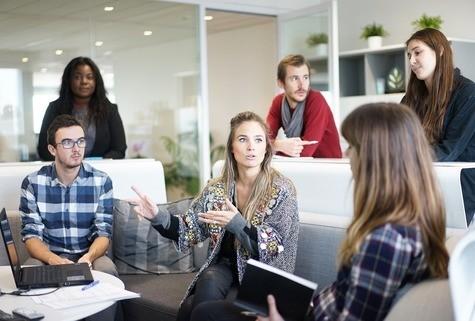 Vols millorar la teva empresa?