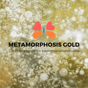 Metamorphosis Gold