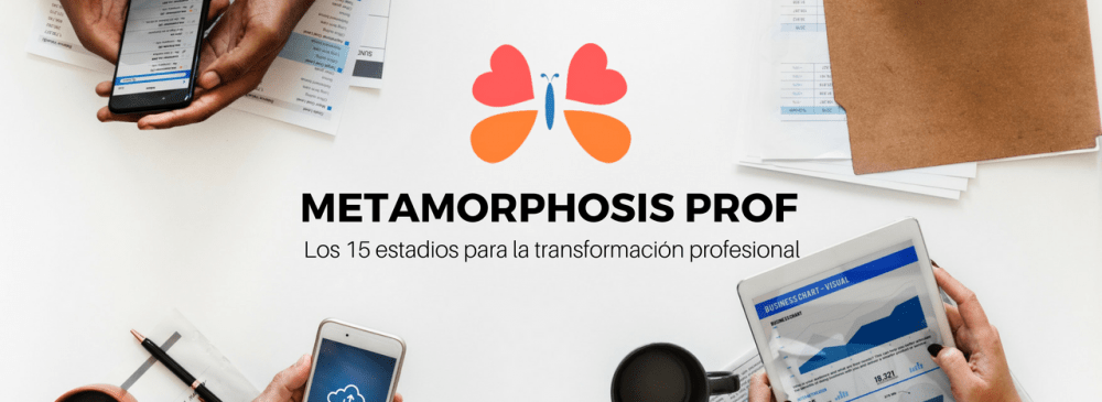 Metamorphosis Prof