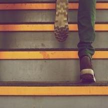Step by Step (2)